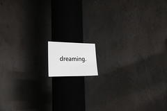 dreaming by jared, on Flickr