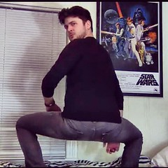 I present to you, Olan Rogers
