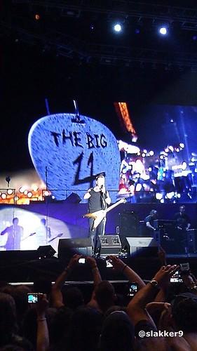 The Big 4!