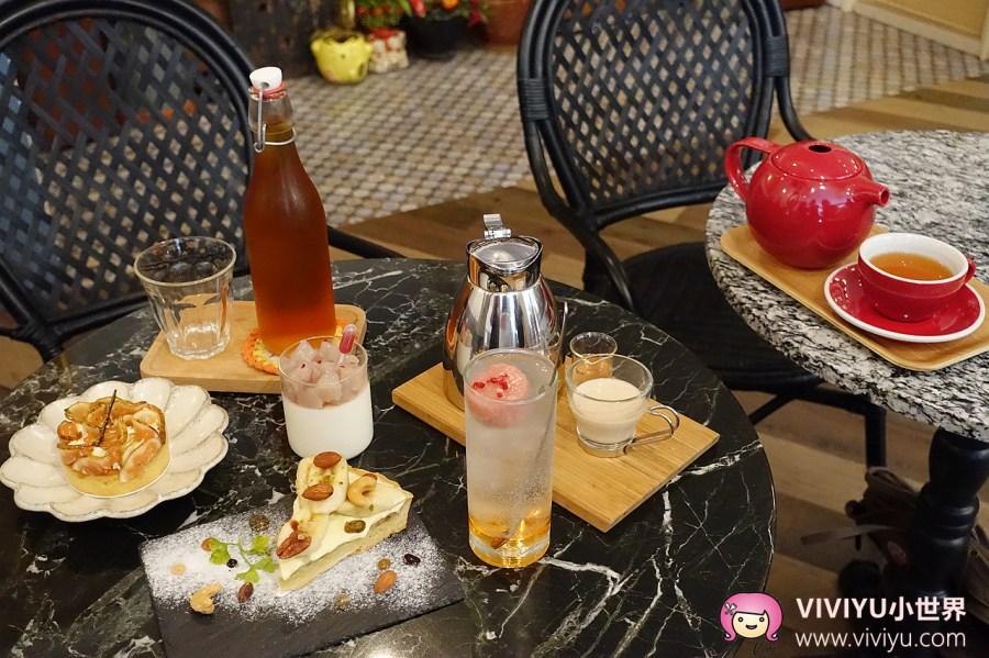 PONPIE,新鮮水果塔,板橋甜點,板橋美食,澎派 @VIVIYU小世界