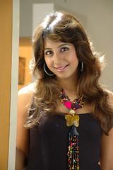 South Actress SANJJANAA Photos Set-7 (3)