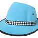 Topi Biru - de Bono Blue Hat1