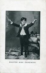 Master Max Darewski (1904)