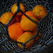 Satsumas behind bars
