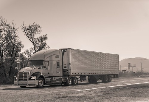 Camion - USA