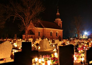 All Saints' Day 2012