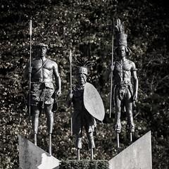 The Congo I presume (T.Frantzen 1997) (Tom Frantzen - 1997)