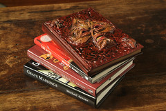The Grim Grimoire (and Other Special Editions)