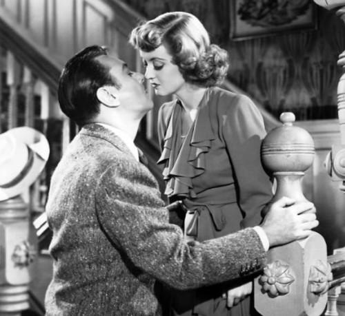 Bette Davis, George Brent