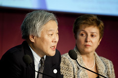 Masato Watanabe, Vice-Presient, Japan Internat...