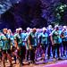 Midnattsloppet 2016, startfåran