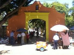 Where to find good tepache in Oaxaca: Panteon ...