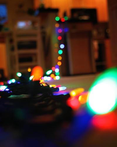lighting christmas smart lights diy holidays energy led... (Photo: mccun934 on Flickr)