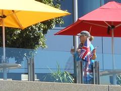 Patriotic Brit
