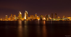 """San Diego skyline • <a style=""""font-size:0.8em;"""" href=""""http://www.flickr.com/photos/41711332@N00/8316560448/"""" target=""""_blank"""">View on Flickr</a>"""