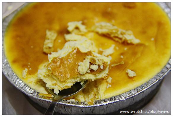[體驗]貝提公爵.艾菲爾焦糖蘋果重乳酪蛋糕~奶香十足 @VIVIYU小世界