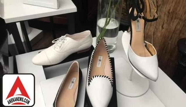 #Style: Cara Mudah Merawat Sepatu Supaya Tahan Lama