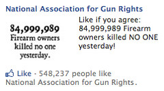 National Association for Gun Rights