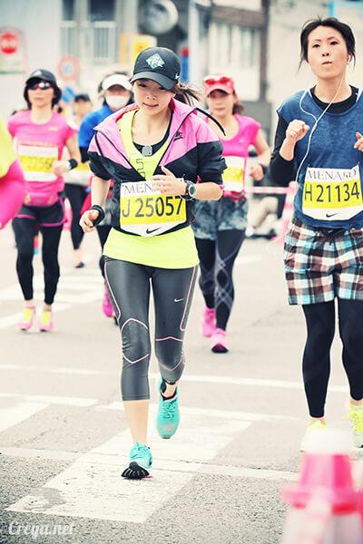 2016.09.18 | 跑腿小妞| 42 公里的笑容,2016 名古屋女子馬拉松 24