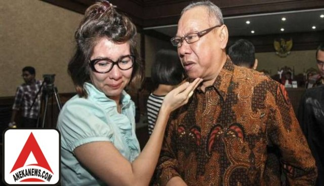 #Terkini: Penyuap Panitera PN Jakarta Pusat Dituntut 5 Tahun Penjara