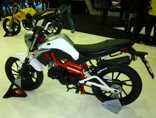 Salone Motociclo 2012 295-001