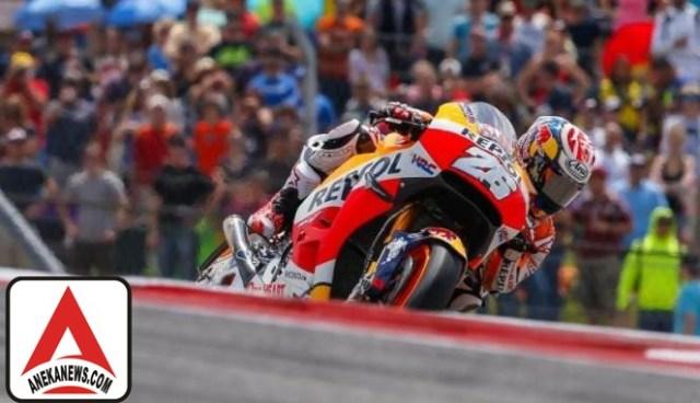 #Sports : Jelang MotoGP Inggris, Pedrosa Dongkrak Kepercayaan Diri