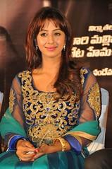 South Actress SANJJANAA Photos Set-7 (15)