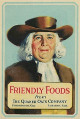 Friendly foods from the Quaker Oats Company | ...