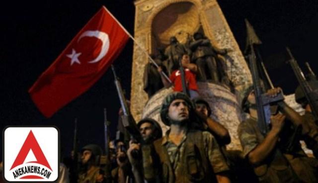 #News: Lagi, Satu WNI Ditahan Pemerintah Turki