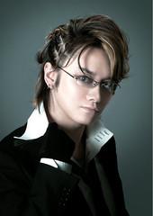 "Shinji Raichi as Eric Slingby • <a style=""font-size:0.8em;"" href=""http://www.flickr.com/photos/66379360@N02/8593889504/"" target=""_blank"">View on Flickr</a>"