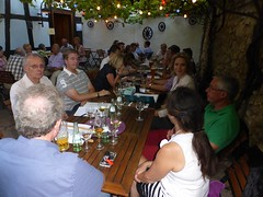 "Meeting in den Rieslingstuben • <a style=""font-size:0.8em;"" href=""http://www.flickr.com/photos/91989086@N06/28676787275/"" target=""_blank"">View on Flickr</a>"