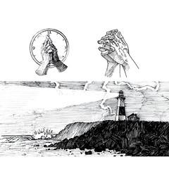 benjamin hummel cartoon and line art17