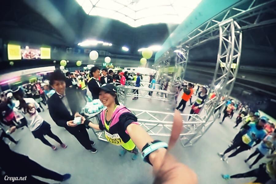 2016.09.18 | 跑腿小妞| 42 公里的笑容,2016 名古屋女子馬拉松 31