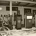BP Gasstation