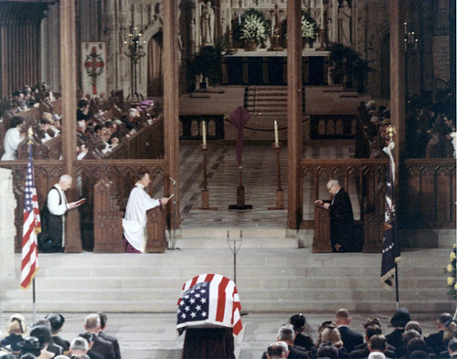 1969-03-State Funeral for President Eisenhower-09