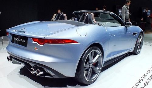 Jaguar F-Type (2)