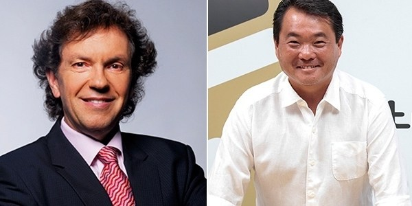 """Donos da Polishop e China in Box serão investidores no reality """"Shark Tank"""""""
