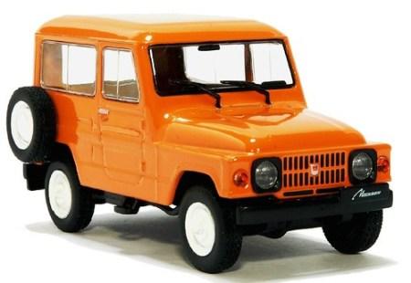 IST Moskvitch 2150 4x4