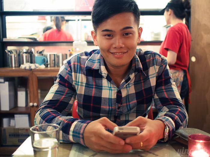 Wimbly Lu Jalan Riang