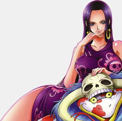 "#1. Boa Hancock from One Piece • <a style=""font-size:0.8em;"" href=""http://www.flickr.com/photos/66379360@N02/8682774094/"" target=""_blank"">View on Flickr</a>"