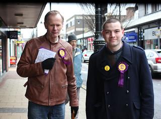 UKIP Supporters