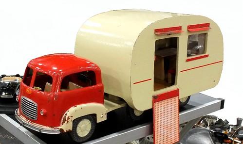 ZAX Motorcaravan