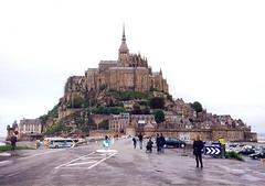 2000 05 12 Mont St. Michel