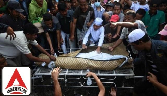 #Terkini: Tim Pencari Fakta: Freddy Budiman Sebut 3 Nama Aparat