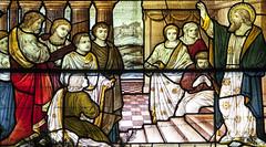 The Apostles preaching the Gospel