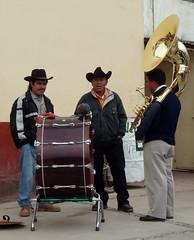 Tuba y Tambora; San Pedro y San Pablo Ayutla, ...