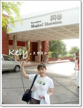 印度》阿格拉 – 法第普西克里城 – 地下皇宮 – 佳浦爾 (城市宮殿博物館、貝拉廟)☆Travel in India