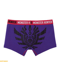 """Monster Hunter Briefs 7 • <a style=""""font-size:0.8em;"""" href=""""http://www.flickr.com/photos/66379360@N02/8691449619/"""" target=""""_blank"""">View on Flickr</a>"""