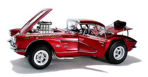24 GMP 61 Corvette