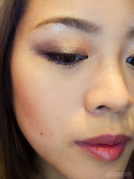 YSL Parisian Look Eye